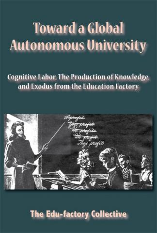 Toward a Global Autonomous University